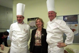 Bocuse d'Or Europe 2008